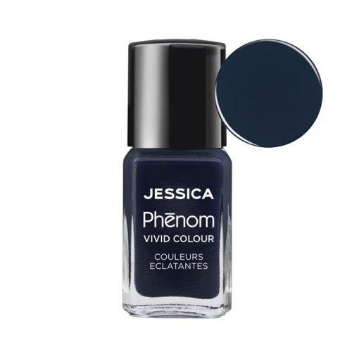 010 Jessica Phenom Blue Blooded