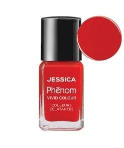 022 Jessica Phenom Geisha Girl