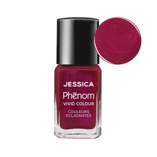 017 Jessica Phenom The Royals