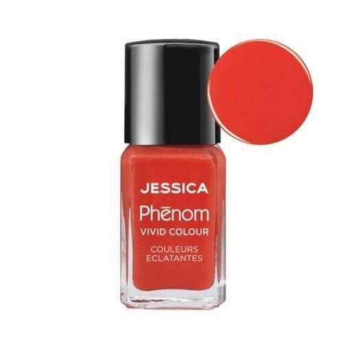 023 Jessica Phenom Luv You Lucy