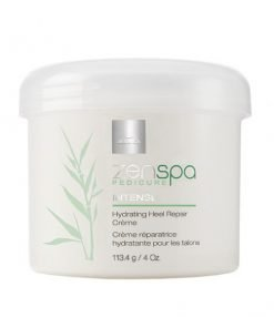 Zenspa Intense Hydrating Heel Repair Creme