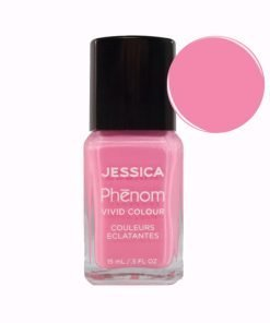 040 Jessica Phenom Electro Pink
