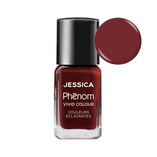 063 Jessica Phenom Illicit Love