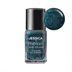 078 Jessica Phenom Under The Mistletoe