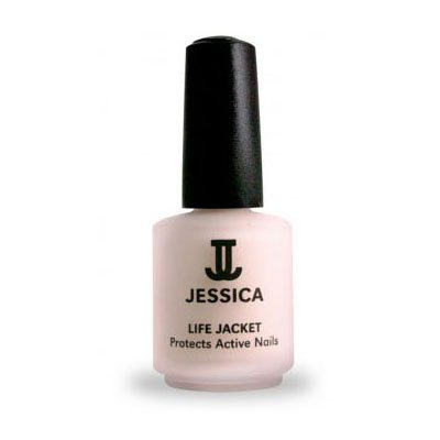 Jessica Life Jacket